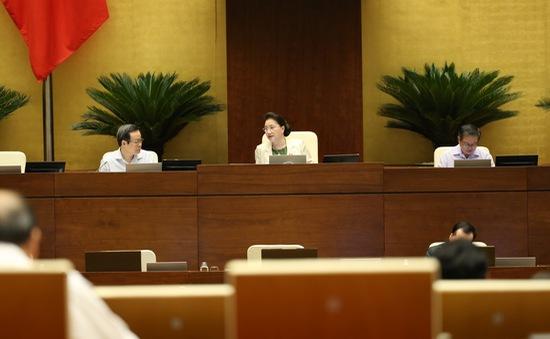 Dự án Luật Xây dựng: Cần tạo điều kiện thuận lợi, minh bạch cho người dân và doanh nghiệp