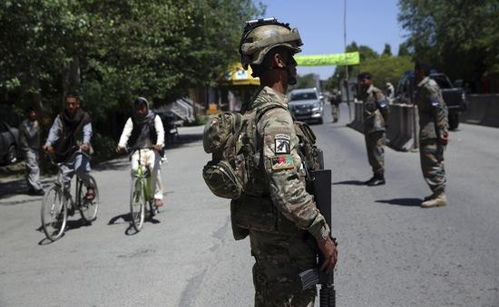 Afghanistan phóng thích hàng nghìn tù nhân Taliban