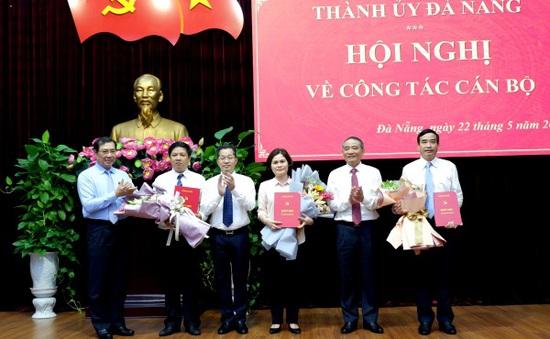 Ban Bí thư Trung ương Đảng chỉ định, chuẩn y nhân sự mới