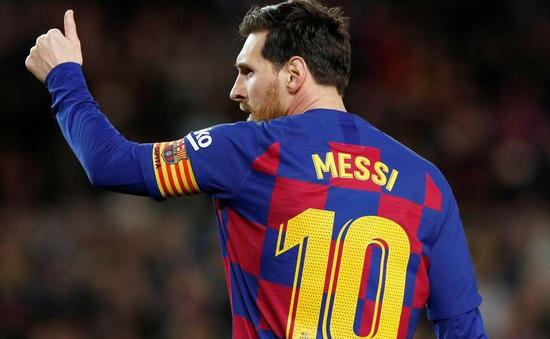 """Có hay không """"quyền lực Messi""""?"""