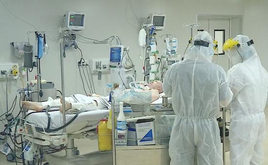 """Giành giật sự sống cho bệnh nhân 91: """"Có những lúc tưởng như tuyệt vọng"""""""