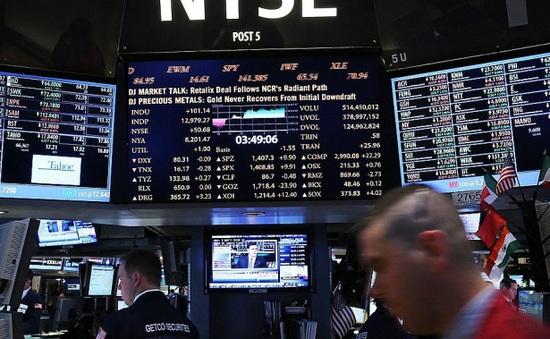 Sàn giao dịch chứng khoán New York hoạt động trở lại với nhiều hạn chế