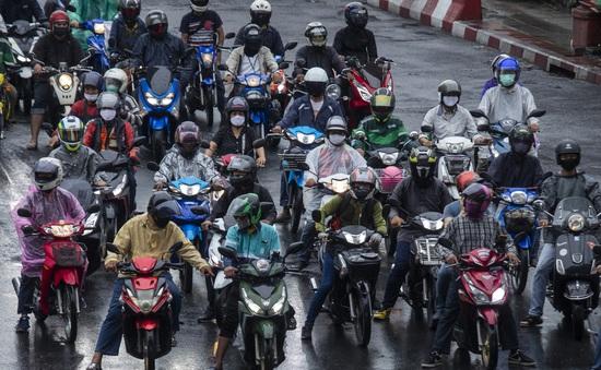 Thái Lan chuẩn bị giai đoạn nới lỏng phong tỏa