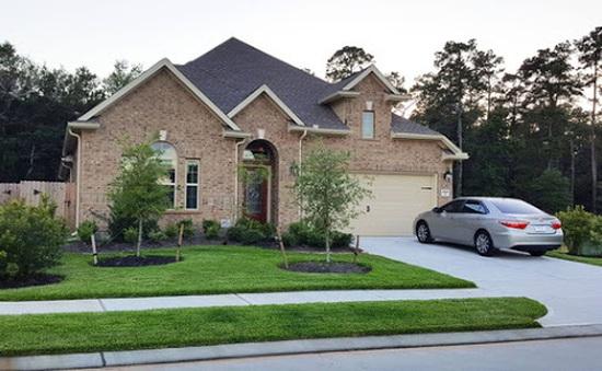 Nhu cầu nhà ở tại Mỹ tăng cao