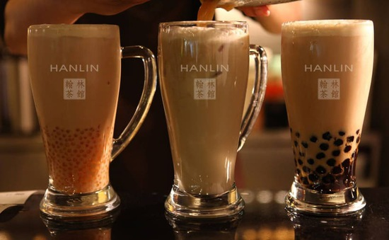 Truy tìm nguồn gốc cơn lốc trà sữa trân châu
