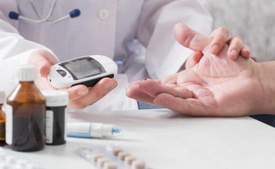 10% người bị tiểu đường tử vong sau vài ngày điều trị nhiễm COVID-19