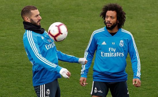 Real Madrid ấn định ngày tập luyện  trở lại