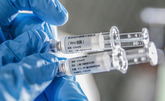 Vaccine phòng COVID-19 của Sinovac đạt hiệu quả 99%