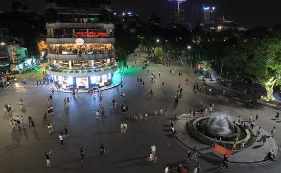 Mở rộng tuyến phố đi bộ khu phố cổ Hà Nội: Sẽ liên tục chọn lọc ý kiến người dân
