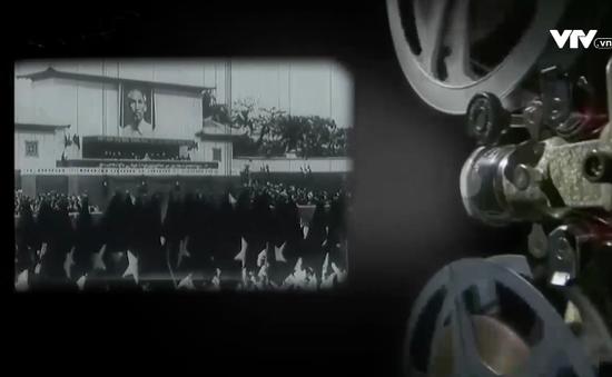 Phim tài liệu Khát vọng Hồ Chí Minh - Khát vọng Việt Nam: Lắng nghe những câu chuyện mới về Bác Hồ
