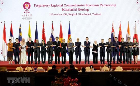 Hiệp định RCEP vẫn được ký kết trong năm 2020
