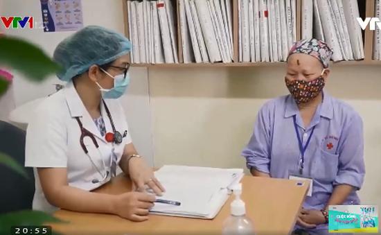 Cuộc sống vẫn tiếp diễn: Phòng ngừa dịch COVID-19 cho bệnh nhân ung thư