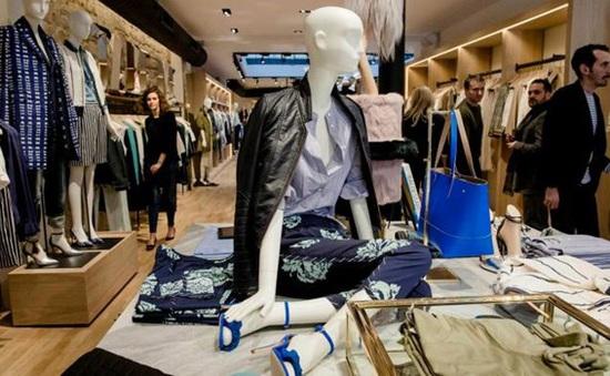 Tập đoàn thời trang J. Crew của Mỹ đệ đơn phá sản