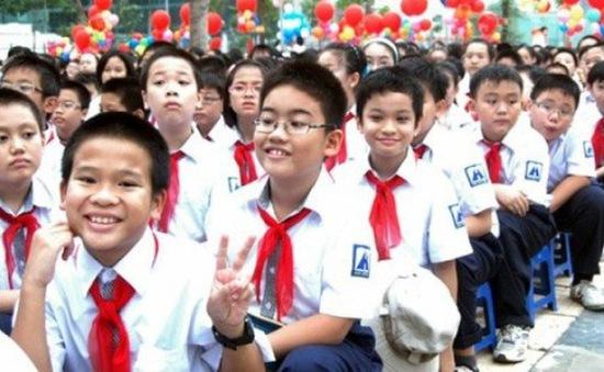 Các trường THCS chất lượng cao ở Hà Nội tuyển sinh với bài kiểm tra năng lực