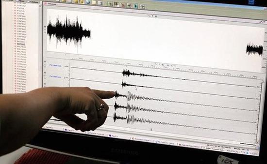 Động đất ở miền Đông Nhật Bản