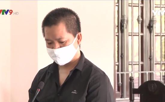 Tuyên án 13 năm tù đối tượng giết người tại Hậu Giang