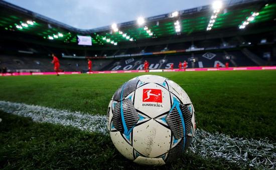 Giải VĐQG Đức Bundesliga ấn định trở lại vào ngày 16/5/2020