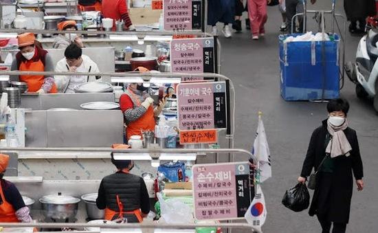 Hàn Quốc hỗ trợ 1,2 tỷ USD cho các lao động tạm thời bị mất việc làm