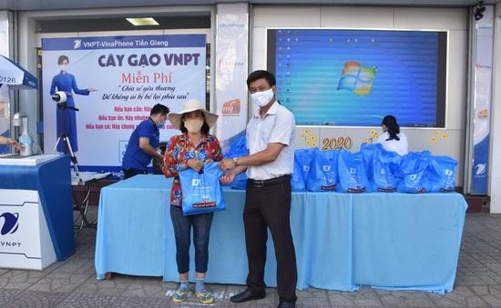 VNPT dành hơn 300 tỷ đồng hỗ trợ người dân bị ảnh hưởng bởi COVID-19