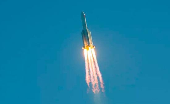 Trung Quốc thúc đẩy chương trình đưa người vào vũ trụ