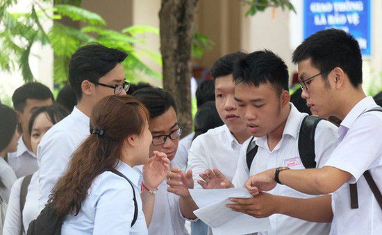 Thanh tra các trường đại học tổ chức tuyển sinh chưa đúng quy trình, quy định