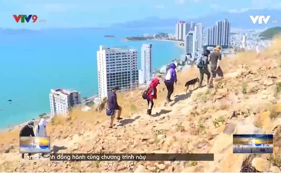Ngắm Nha Trang từ trên cao