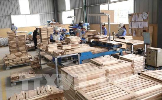 Ngành gỗ đề xuất giải pháp gỡ khó của doanh nghiệp trong điều kiện bình thường mới