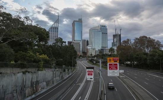 Australia lên kế hoạch nới lỏng hạn chế theo 3 giai đoạn
