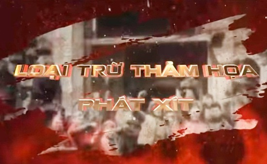 """Đón xem """"VTV Đặc biệt: Những chuyến tàu định mệnh"""" (14h25, VTV1)"""