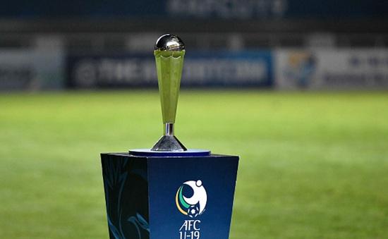 AFC xem xét hoãn VCK U19 châu Á và AFC Cup