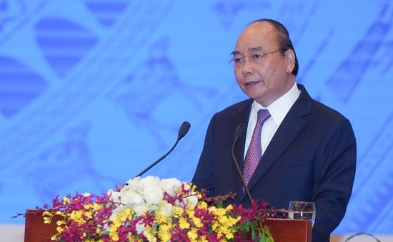 Hội nghị Thủ tướng với doanh nghiệp 2020: Toàn văn phát biểu khai mạc của Thủ tướng