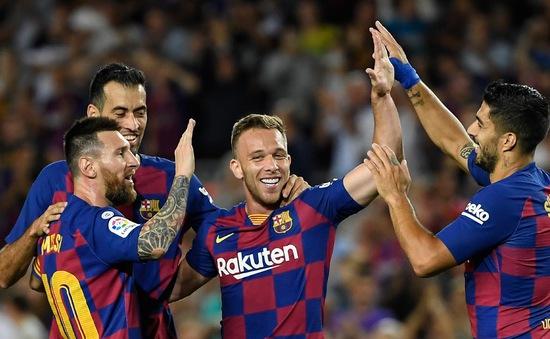 Lịch thi đấu bóng đá Tây Ban Nha La Liga ngày trở lại: Chờ Real, Barcelona