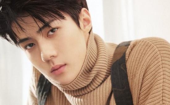 Sehun (EXO) xem xét vai diễn điện ảnh đầu tiên