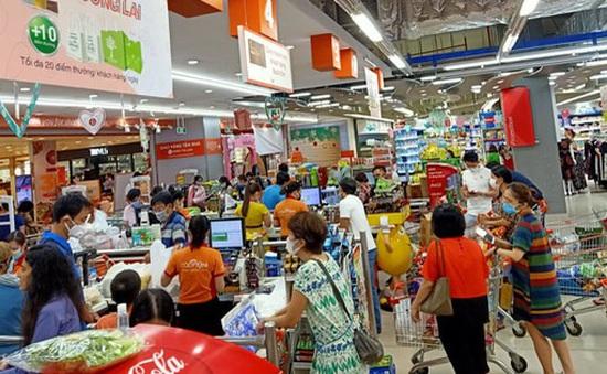Chương trình Kích cầu 2020: Khuyến mãi vượt 50% giá hàng hoá