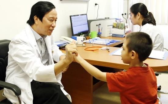 Hiệu quả ban đầu khi trẻ tự kỷ được ghép tế bào gốc