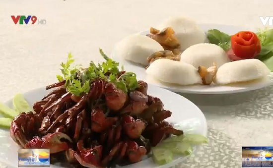 Phát huy giá trị văn hóa ẩm thực trong kích cầu du lịch nội địa