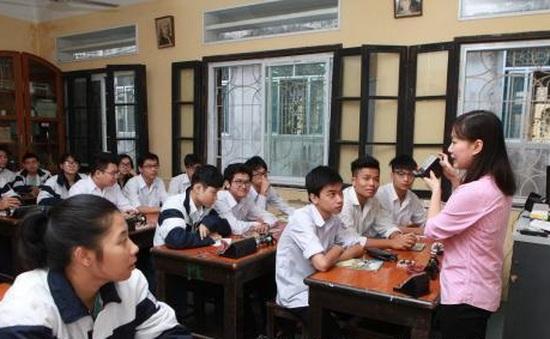 Hà Nội: Xét tuyển đặc cách, hơn 2.000 giáo viên hợp đồng vẫn phải kiểm tra sát hạch