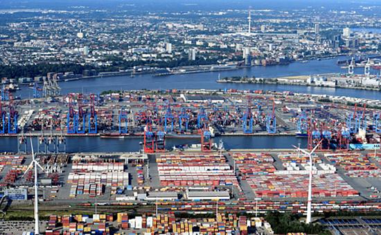 OECD: Kinh tế toàn cầu phục hồi chậm và không chắc chắn