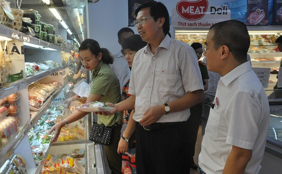 5 tháng xử phạt gần 700 cơ sở vi phạm an toàn thực phẩm