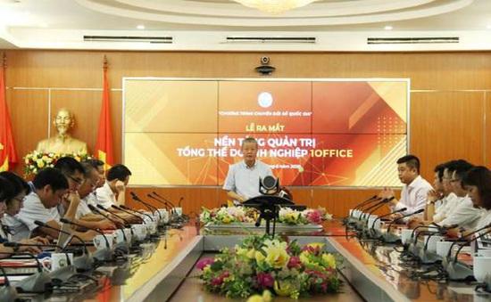 """Ra mắt nền tảng quản trị tổng thể doanh nghiệp """"Make in Vietnam"""""""