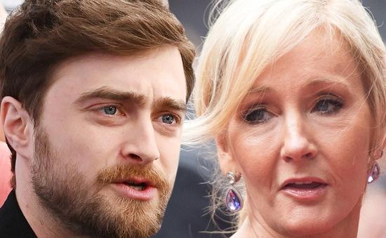 """Sao phim Harry Potter: """"Người chuyển giới chỉ muốn sống cuộc sống của họ"""""""