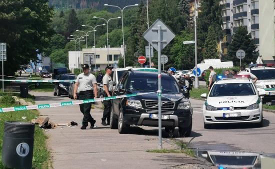 Tấn công bằng dao tại trường tiểu học ở Slovakia, 1 người thiệt mạng
