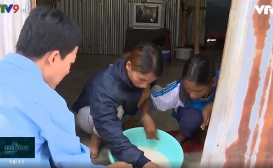 Khánh Hoà hỗ trợ gạo cứu đói vùng nắng hạn
