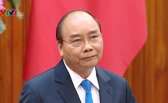 Thủ tướng đề nghị doanh nghiệp Trung Quốc tăng cường đầu tư vào Việt Nam