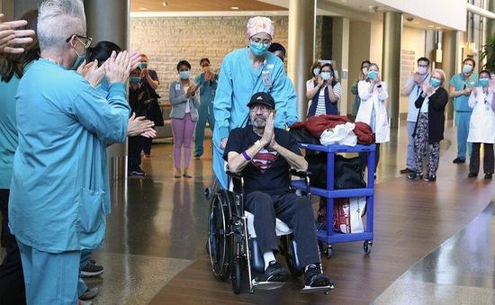 Một cụ ông người Mỹ điều trị COVID-19 nhận hóa đơn viện phí lên tới hơn 1,1 triệu USD