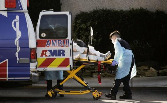 Bang Washington, Mỹ cảnh báo về tình trạng gia tăng lây nhiễm virus SARS-CoV-2