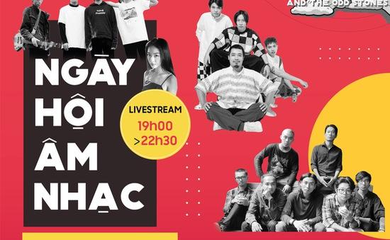 Ngày hội Âm nhạc 2020: Sự kiện âm nhạc không thể bỏ lỡ dành cho giới trẻ
