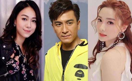 """""""Vua truyền hình Hong Kong"""" Mã Quốc Minh hẹn hò với bạn thân của bạn gái từng """"cắm sừng"""" mình"""
