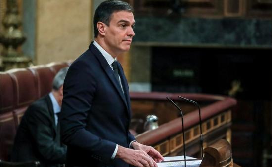 Từ 21/6, Tây Ban Nha mở lại biên giới với khu vực Schengen