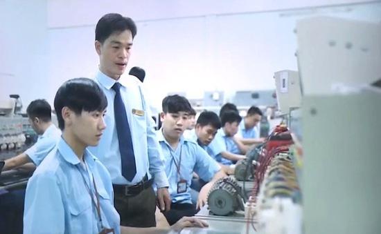 Nhiều thí sinh chuyển hướng sang các trường đào tạo nghề